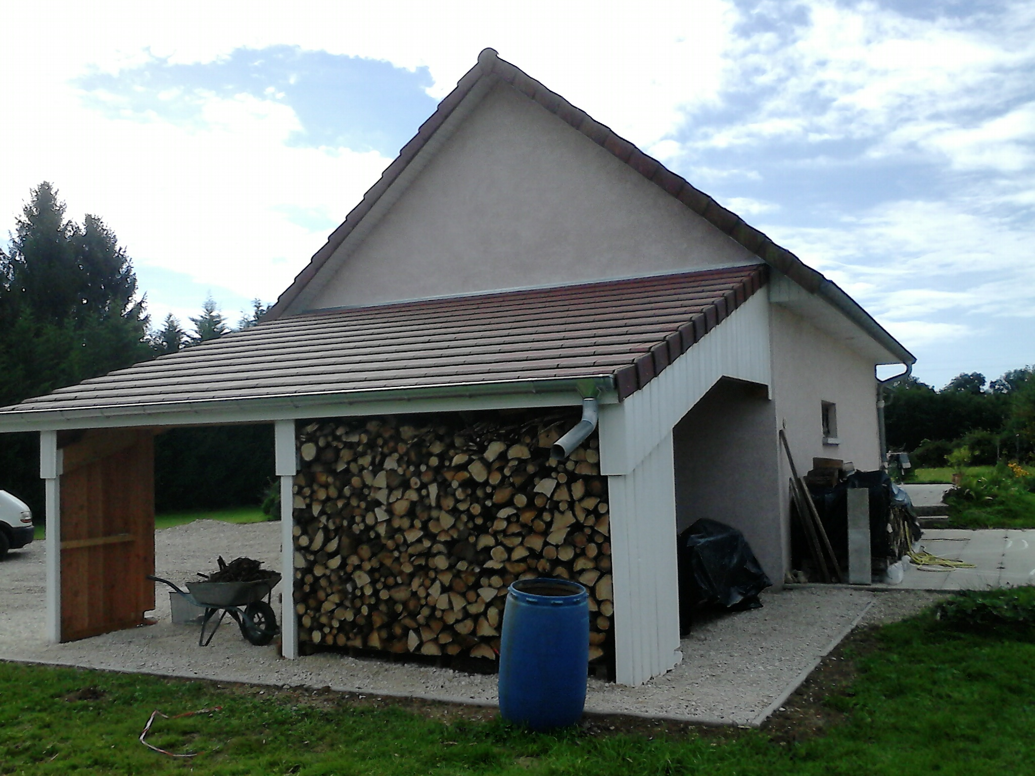 Appenti pour voiture et bois bois et fibres - Trouver des cagettes en bois ...
